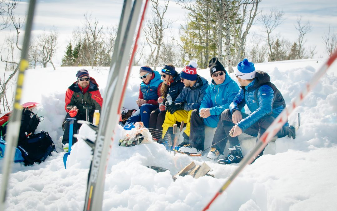 ÅreBussen Skiweek 2021