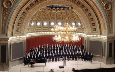 Orphei Drängar Vårkonsert